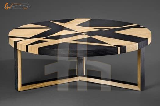 FH-5425 Designer Coffee Table | Modern