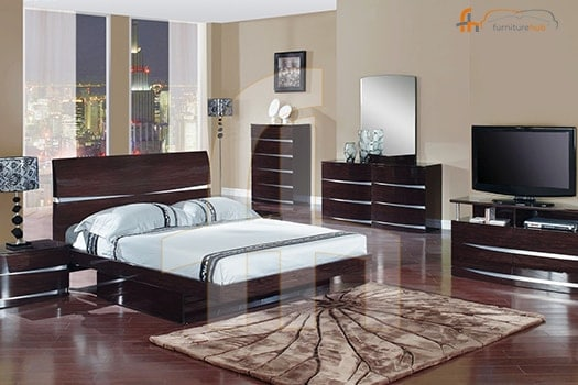 FH-5648 Finest Double Bed