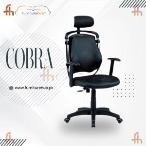 Cobra Executive Chair With Molty Foam Tufting On Sale At Furniturehub