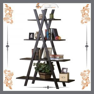 Decoration Stand With Geometrical Design On Sale At Furniturehub.Pk