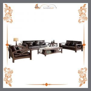 Sofa Set With Center Table In Reasonable Price At Furniturehub.pk