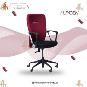 Huygens Mid Back Chair For Office Use On Sale Available At Furniturehub