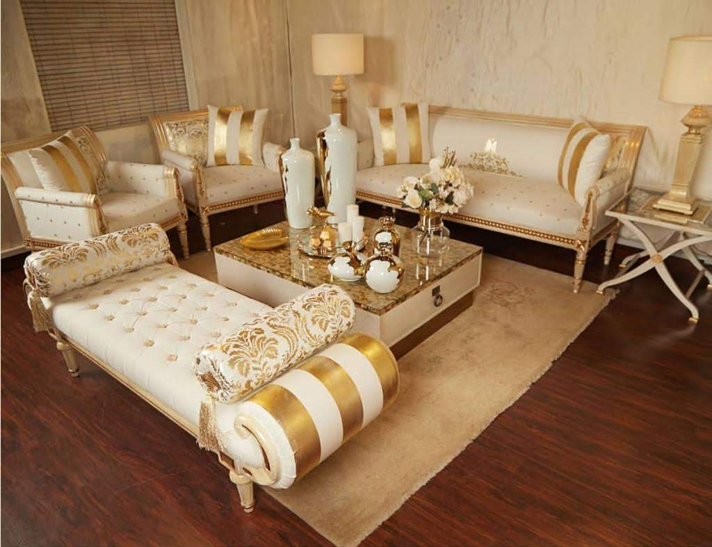 New Ideas Drawing Room Furniture Online