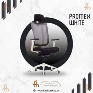 Desk Chair In Black For Office On Sale Available At Furniturehub.Pk
