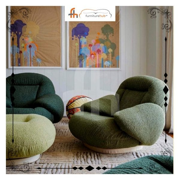 Couch Modern Style WITH TABLE | Buy Online Furniture