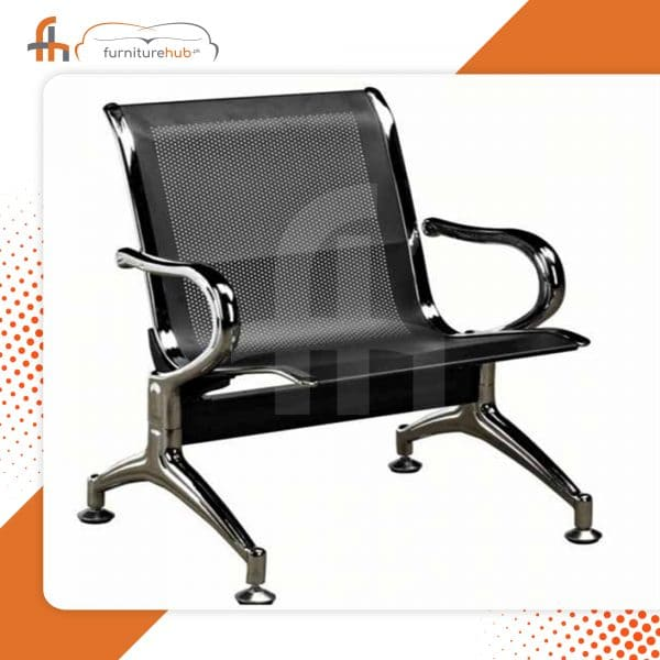 Waiting Chair For Office Use Available On Sale At Furniturehub.Pk
