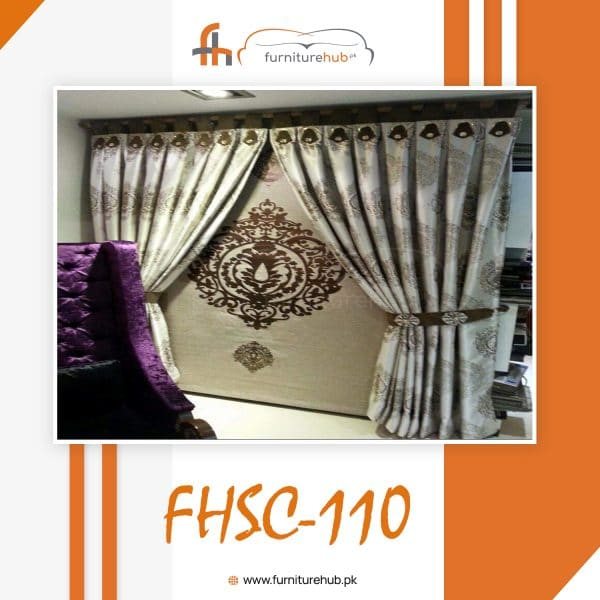 Double Curtain Design Beauty To Remember For Your Home Interior