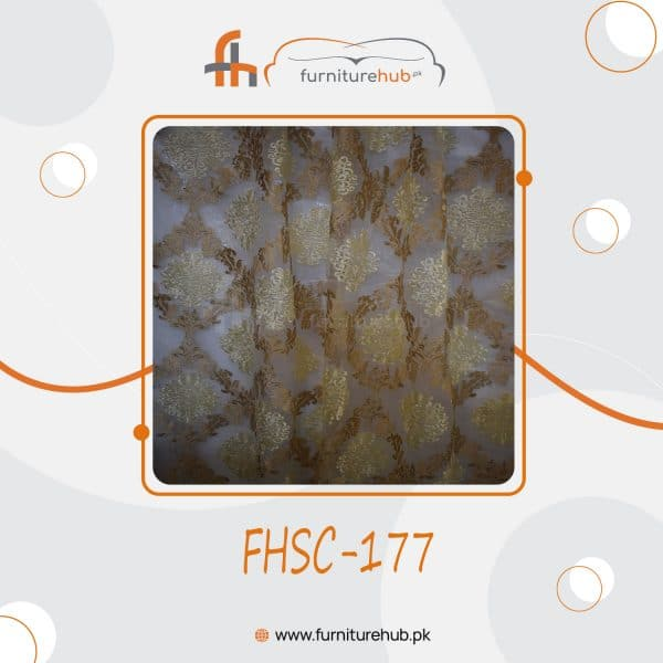 Silk Organza Fabric For Curtains Available At Affordable Price