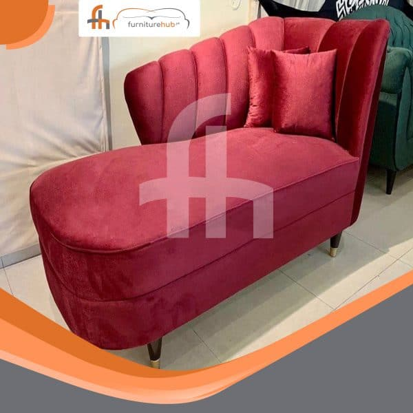 Small Deewan In Red Piano Design On Sale At Furniturehub.Pk