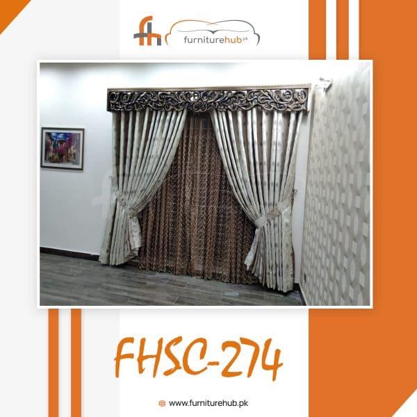 Design Decor Curtains Available On Sale At Furniturehub.Pk