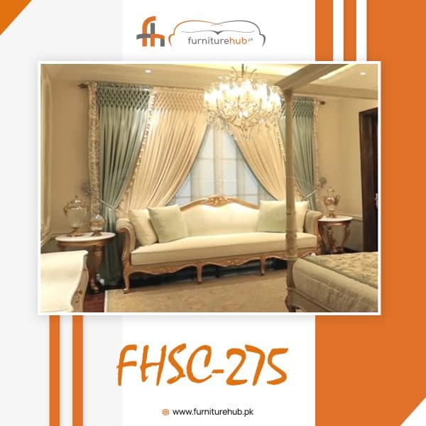 Modern Luxury Curtains Enchanting Design For Your Living Room