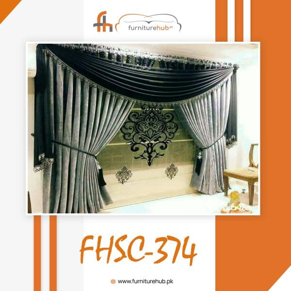 Readymade Curtains Online Venice Fancy Article Available On Sale