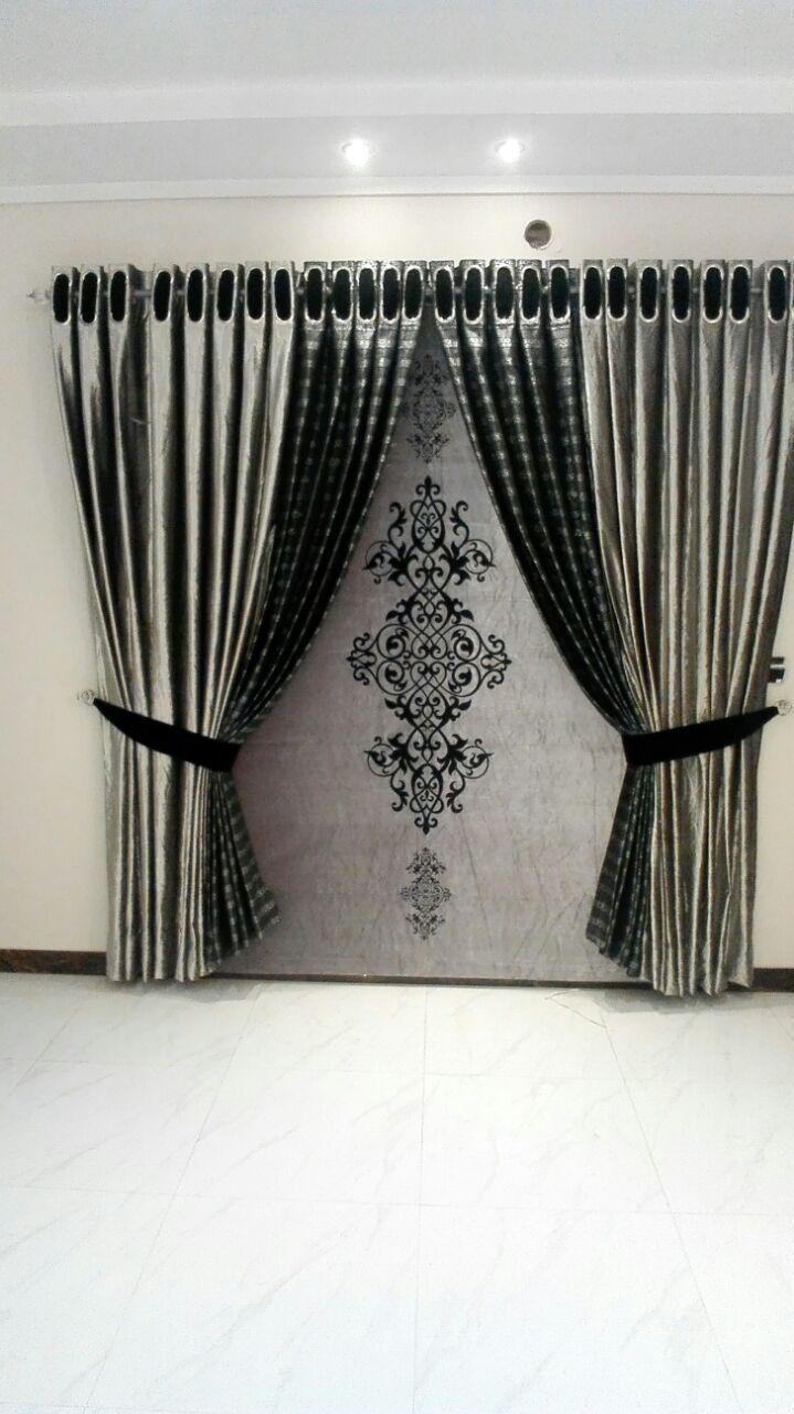 FHSC-372 Curtain Design