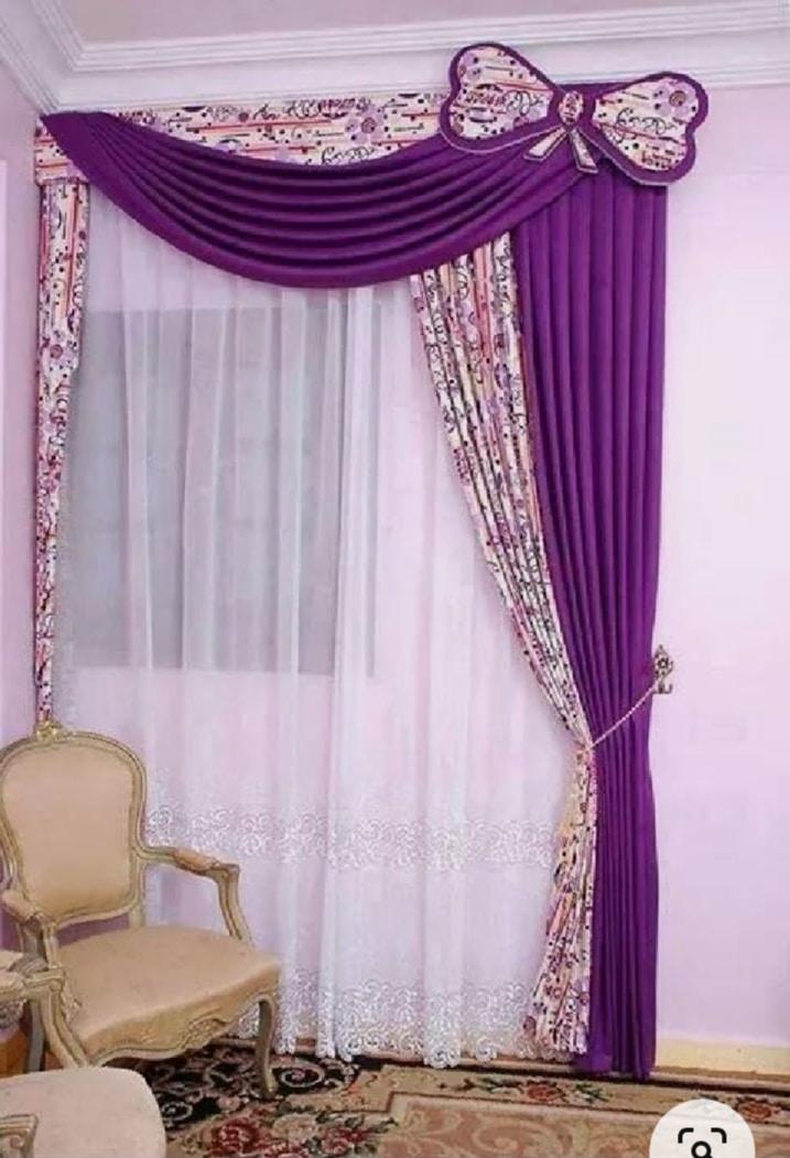 FHSC-289 Curtain Design