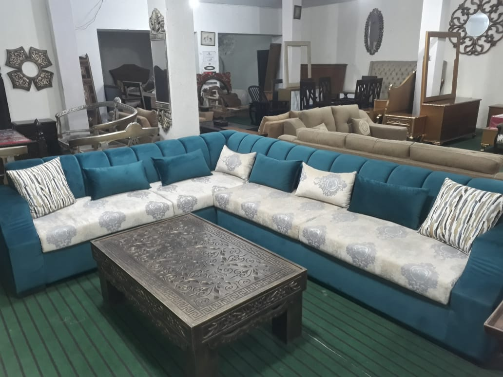 Online Furniture Shopping Store