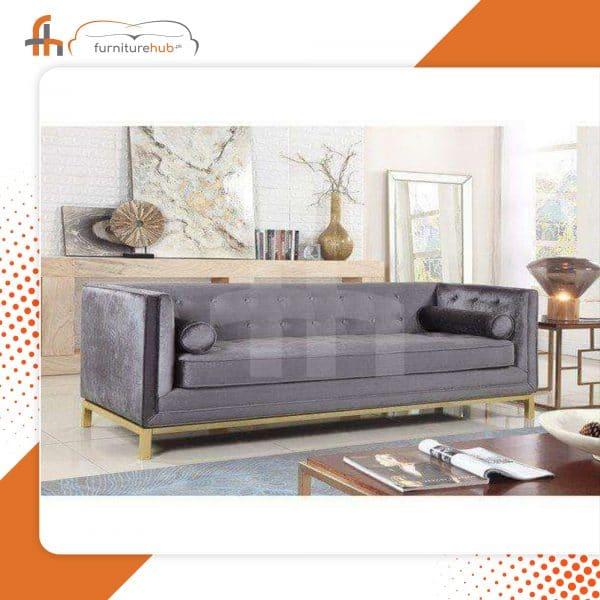 Royal Sofa Design Deewan Style Available On Sale At Furniturehub.Pk