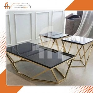 Table Top Glass Made Design For Your Dream Home At Furniturehub.Pk