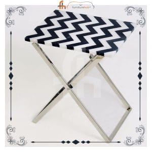 Smart Coffee Table In Black And White Top Available On Sale